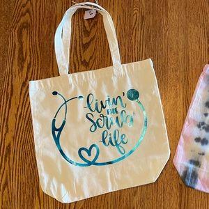 Handbags - Nurse bag!